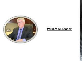 William M. Leahey - General Interest Periodicals