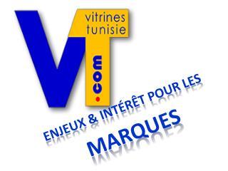 Enjeux & Intérêt Pour Les  marques