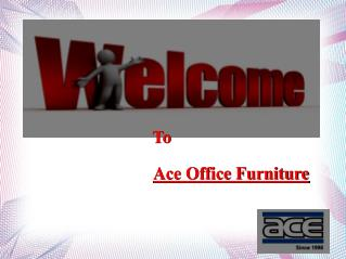Online Furniture Sales