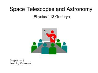 Space Telescopes and Astronomy