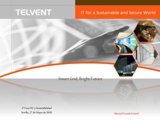 Smart Grid, Bright Future