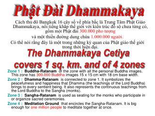 Phật Đài Dhammakaya
