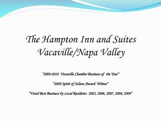 83 Sleeping Rooms  SuitesComplimentary Hot Breakfast Outdoor Pool  Spa24 Hour Complete Fitness Center24 Hour Business Ce