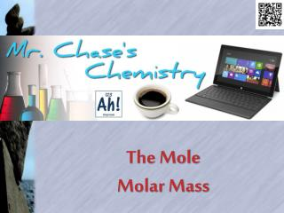 The Mole Molar Mass