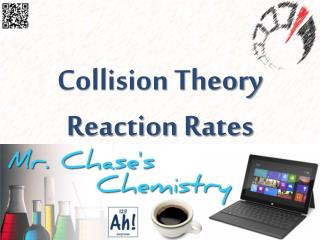 Collision Theory Reaction Rates
