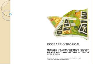 ECOBARRIO TROPICAL