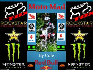 Moto Mad