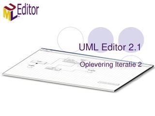 UML  Editor  2.1