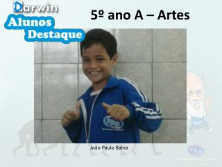 João Paulo Bahia