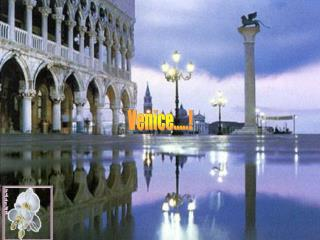Venice.....!