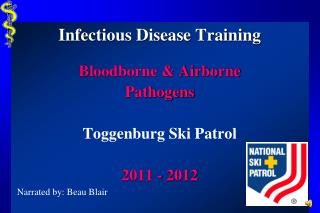 Infectious Disease Training