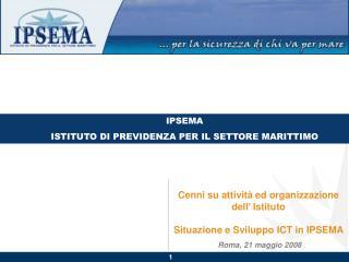 Roma, 21 maggio 2008