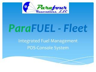 Para FUEL - Fleet