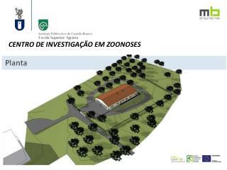 CENTRO DE INVESTIGAÇÃO EM ZOONOSES