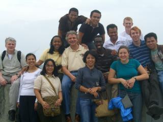 CCT-PEER Servants Partnership