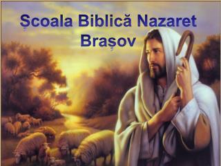 Școala Biblică Nazaret Brașov