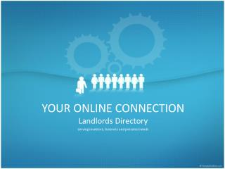 YOUR ONLINE CONNECTION