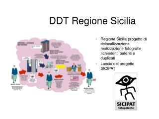 DDT Regione Sicilia