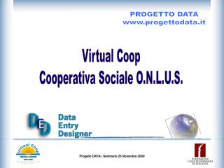 Virtual Coop Cooperativa Sociale O.N.L.U.S.