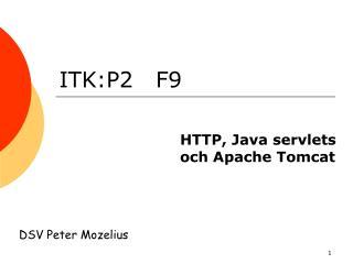 ITK:P2   F9