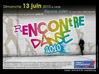 «Arlequines», présenté par les AIL Saint-Loup