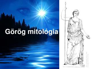 G�r�g mitol�gia