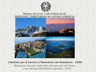Comitato per il Lavoro e l'Emersione del Sommerso - CLES
