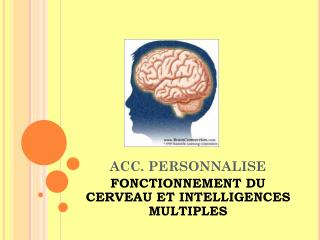 ACC. PERSONNALISE