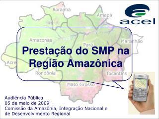 Audiência Pública 05 de maio de 2009