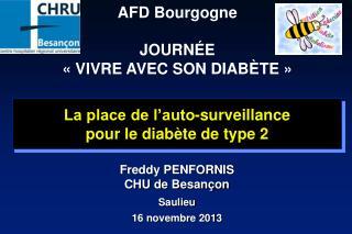 La place de l'auto-surveillance pour le diabète de type 2
