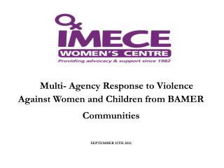 IMECE WOMEN'S CENTRE