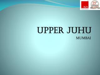 UPPER JUHU