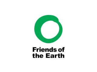 Simon McRae Corporate Accountability Campaigner,  Friends of the Earth