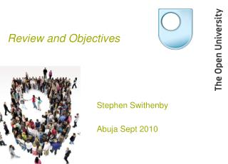 Review and Objectives