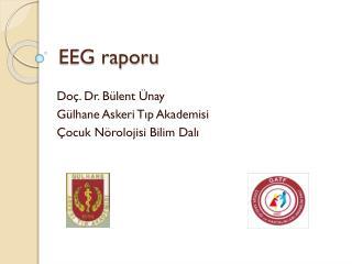EEG raporu