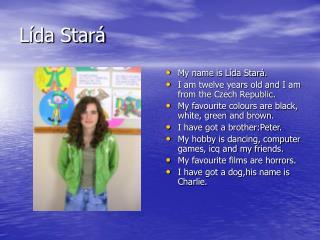 L�da Star�