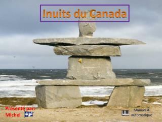 Inuits du Canada