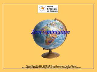 Zem v miniature