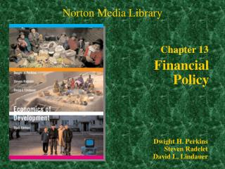 Chapter 13: Financial Policy