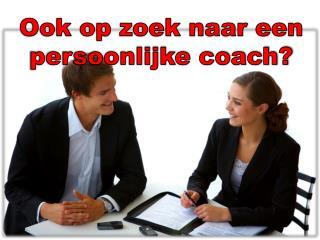 Ook op zoek naar een persoonlijke coach?