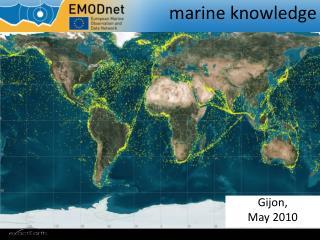 marine knowledge