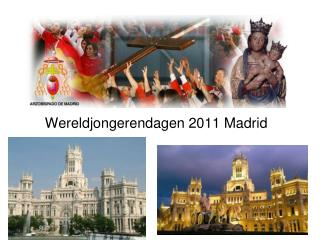 WJD Madrid 2011