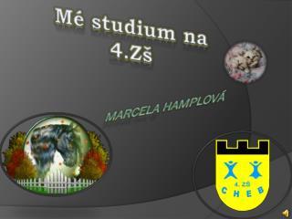 Marcela  Hamplová