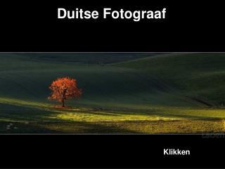 Duitse Fotograaf