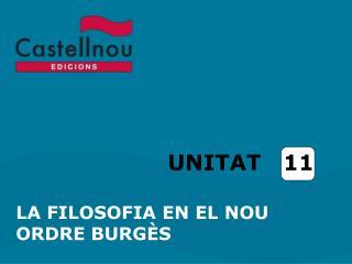 UNITAT   11