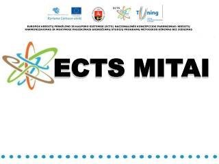 ECTS MITAI