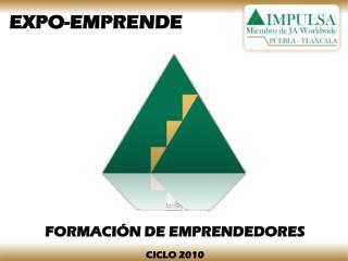 EXPO-EMPRENDE