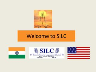 Welcome to SILC