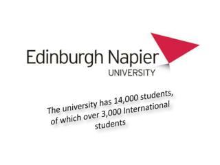 The  university has 14,000  students ,  of which over  3,000  International students