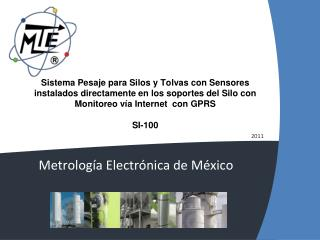 Metrología Electrónica de México